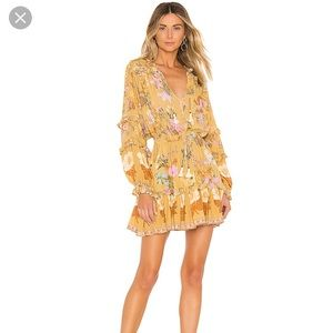 Spell and the Gypsy Wild Bloom Playdress